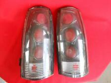 88-99 Chevy C/K C10 1500/2500/3500 Blazer Escalade Truck Tail Lights Lamps Smok