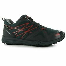 The North Face Mens Hedgehog GTX Low Shoes Outdoor Walking Trekking Hiking