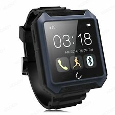 Waterproof Smart Watch Bluetooth Phone Mate Outdoor Compass For Android iPhone