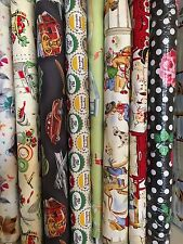 Michael Miller Retro Fabric By-the-Yard- You Choose!