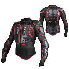 Armour Protector Motorcycle Body Motocross Motorbike Guard Safety Guard Jacket