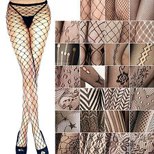 kala sexy Pattern summer Womens NEW Mesh Crochet Ladies Dancing Floral Pantyhose
