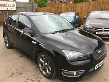 2006 (56) FORD FOCUS 2.5 ST-2 5DR Manual