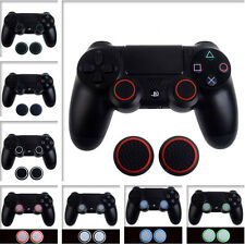 Rubber Analog Grips Thumb stick Joystick caps Cover For PS4 PS3 Xbox Controller