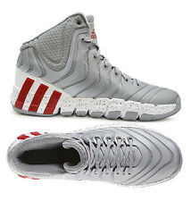 Adidas Adipure Crazyquick 2 Hi-Top Basketball Mens Trainers Boots Size 6-12