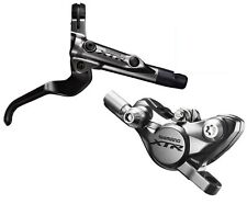 Shimano XTR BR-M9000 Disc brake front and back with or without Slices