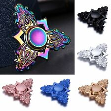 Cool Fidget Dragon Head Hand Spinner Finger Gyro EDC Focus Stress Reliever Toy