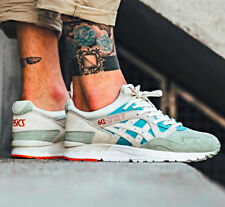 ASICS GEL LYTE 5 REEF WATER MENS SIZE 7-12 NO SOLEBOX RONNIE FIEG KITH LYTE IV V