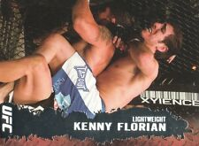 2009 Topps UFC Cards Pick From List