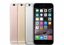 Apple iPhone 6s 16 64 128GB GSM *(AT&T)* Smartphone Cell Phone All Colors 6-S