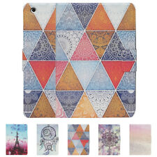 Fashion Magentic PU Leather Smart Stand Case Cover for Apple iPad New 2017 9.7""