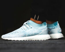 ADIDAS ULTRA BOOST PARLEY UNCAGED ICE BLUE PK PRIMEKNIT SIZE 5-12 NMD LTD CP9686