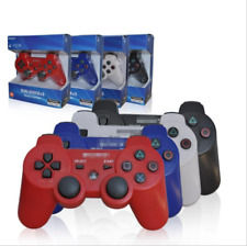 Six-axis Dual Shock Wireless Bluetooth Game Controller Quick&Fun For PS3