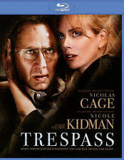 Trespass  DVD Blu-ray Nicolas Cage, Cam Gigandet  EXCELLENT CONDITION  FREE SHIP