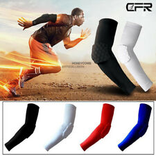 Basketball Crashproof Sports Compression Shooting Arm Sleeve Elbow Support Brace