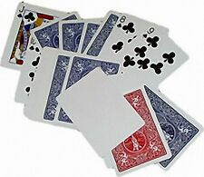 Single Bicycle Gaff Card - Choose The Card You Want - For Magic Tricks