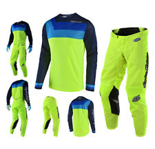 Troy Lee Design GP Air Prism Combo Motocross Jersey Enduro Cross Pants