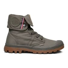Palladium Pallabrouse Bgy Conv Men's Boots Shoes Desert Boots Majorbrown