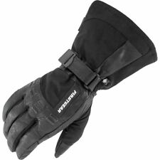 Firstgear Master Leather/Textile Gloves Motorcycle Gloves