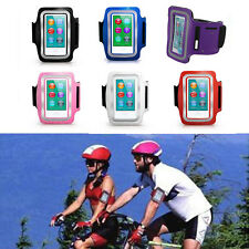 Fine Sport Running Gym Soft Armband Cover Case for iPod Nano 7th Generation TO