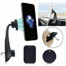 Universal Magnetic Air Vent Car Mount Holder Stand For Cell Phone iPhone 7s Plus