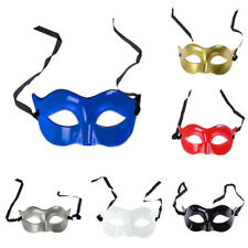 Fashion Men Masquerade Ball Mask Ventian Costume Party Eye Mask Fancy Dress