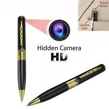 Mini DV DVR Cam Hidden Spy Pen Video Camera Recorder 1280*960 Spy Camcorder G BF