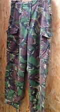 BRITISH ARMY ISSUED SOLDIER 95 TROUSERS DPM SURPLUS FISHING HIKING AIRSOFT
