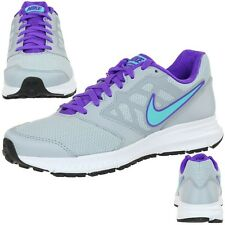 Nike Downshifter 6 RUNNING SHOES LADIES RUNNING SPORT SHOES GREY 684765 001