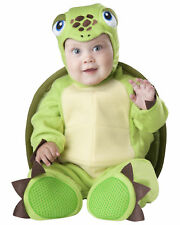 Tiny Turtle Reptiles Sea Ocean Animal Toddler Baby Boys Infant Costume