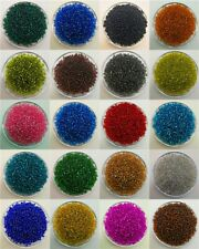 2mm 3mm 4mm Round Czech Glass Seed Loose Spacer Beads Jewelry Making DIY JND