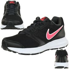 Nike Downshifter 6 Running Shoes Ladies Running Sport Shoes Black