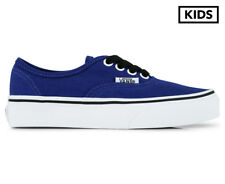 Vans Kids' Authentic Sodalite Shoe - Sodalite Blue/True White