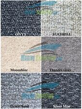 1999 Sea Ray 260 Bowrider 3-Piece Carpet Replacement Set