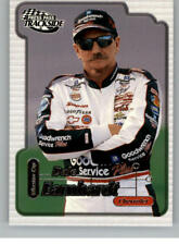 2000 Press Pass Trackside Nascar Racing Cards Pick From List