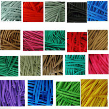 TZ Laces Branded Cord Round Strong 5mm laces Shoes Boots Hiking-Boots