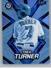2017 Topps Fire Blue Chip Baseball Trading Cards Pick From List