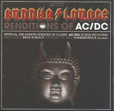 VARIOUS ARTISTS - BUDDHA LOUNGE RENDITIONS OF AC/DC USED - VERY GOOD CD