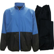 Forrester Men's Packable Breathable Waterproof Golf Rain Suit, Brand NEW