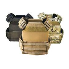 High Speed Gear MPC MOLLE Modular Plate Carrier w/Sure Grip Padded Belt