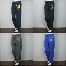 ABERCROMBIE KIDS BOYS CLASSIC SWEATPANTS NEW SIZES: S,M,L,XL