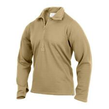 Rothco Gen-III ECWCS Level II Thermal Top, AR 670-1 Compliant Coyote Brown