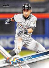 2017 Topps Baseball Cards Pick From List (Includes Rookies) 501-700