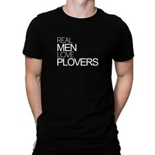 Real men love Plovers T-shirt