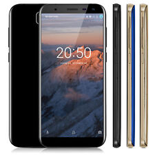 """5.5"""" Android 7.0 8MP+13MP 16GB Unlocked 3G/GSM Smartphone Quad Core Cell Phone"""