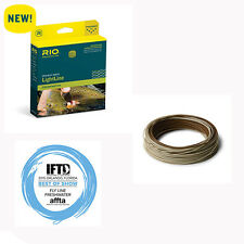 Rio LightLine WF Fly Line, New, with Free Shipping!!!
