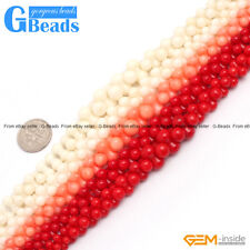 """Graduated Bone Shape Coral Loose Beads For Jewelry Making Free Shipping 15"""""""