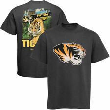 Missouri Tigers Majestic Bringingithomesstee T-Shirt