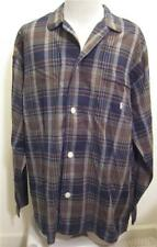 NEW POLO RALPH LAUREN Mens  Pajama PJ Top Sleep Shirt M L NWT