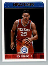 2017-18 Panini Hoops Basketball Cards Pick From List (1-250) Includes Rookies